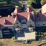 Gilbert Haroche's House