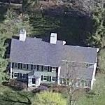 Babe Ruth's Home (former) (Birds Eye)
