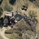 Roy Clark's House (Birds Eye)