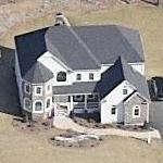 Richard Seymour's House (Birds Eye)
