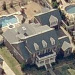 Mike Wahle's House (former) (Birds Eye)