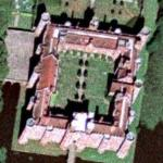 Herstmonceux Castle (Bing Maps)