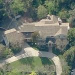 Tony Danza's House (former) (Birds Eye)