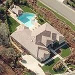 Derrek Lee's House (Birds Eye)