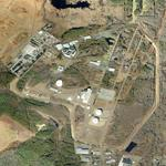 Stony Brook Air Force Station (Bing Maps)