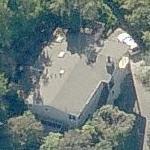 David Grisman's House