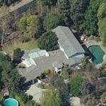 Nichelle Nichols' House (Birds Eye)