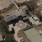 David Ganek's house