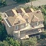 Ashlee Simpson's House (former) (Birds Eye)