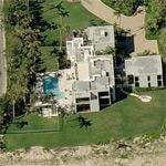 Leonard Riggio's house (Birds Eye)