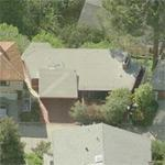 Lautner House by John Lautner (Birds Eye)