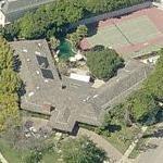 Buddy Hackett's House (former) (Birds Eye)
