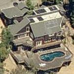 Neal Schon's House (former) (Birds Eye)