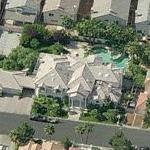 Don King's House (Birds Eye)