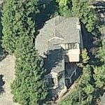 Tom Skerritt's House