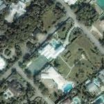 Anna Nicole Smith's House (Bing Maps)
