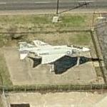 F-4N Phantom II (Birds Eye)