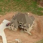 Scott Walker's House (Birds Eye)