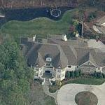 Rod Brind'Amour's House