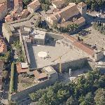 San Giusto Fortress