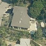 Rachel Zoe's House (former) (Birds Eye)