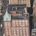 Leonard Blavatnik's $150 million triplex apartment (Birds Eye)