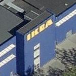 Ikea, Kungens kurva