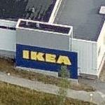 Ikea Espoo (Birds Eye)