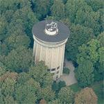 Water tower Belvedere Aachen
