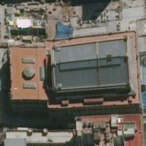 Teatro Colón (Bing Maps)