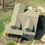 Joe Stampley's House (Birds Eye)