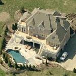 Lee Greenwood's House (Birds Eye)