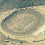 Magnolia Motor Speedway (Birds Eye)