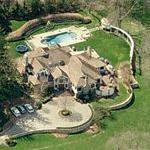 Vanessa Williams' House (Birds Eye)