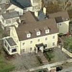 Meg White's House