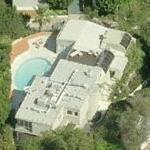 Jonathan Silverman's House (Birds Eye)