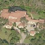Lou Holtz's House (Birds Eye)