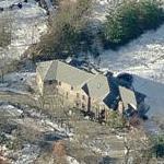 Merril Hoge's House