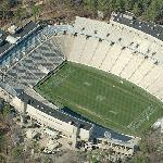 Kenan Stadium (Bing Maps)