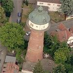 Water tower Feudenheim