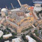 Svevo Castle (Bing Maps)