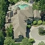 Joe Morgan's House