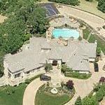 Jeff Tedford's House