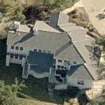 Tim Duncan's House