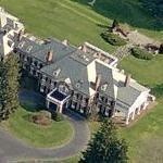 John Thain's House