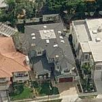 Bill Engvall's House (Birds Eye)