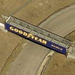 Goodyear pedestrian bridge