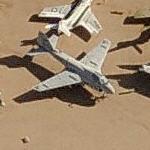 Grumman A-6E Intruder (Birds Eye)
