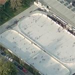 Ice skating facility