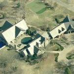 Michael Waltrip's House